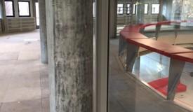 isolation acoustique bureaux