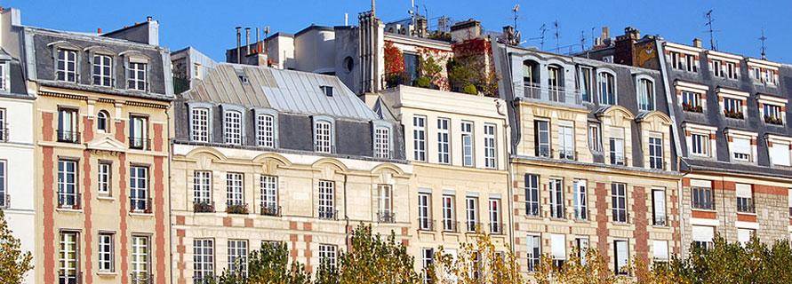 Cloisonnement de bureaux à Paris