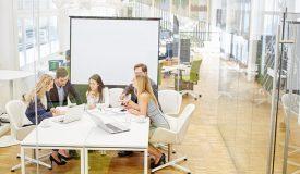 amenager salle réunion bureau