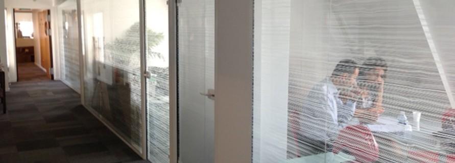 Cloison vitr e toute hauteur isoplaf for Cloison vitree prix