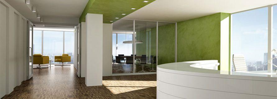 am nagement d 39 un espace d 39 accueil dans un open space. Black Bedroom Furniture Sets. Home Design Ideas