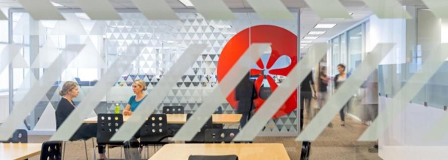 inspiration shutterfly gensler office design