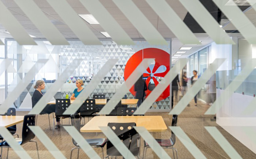 inspiration shutterfly gensler office design