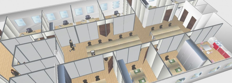 Simulation projet