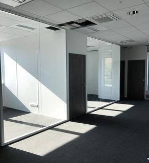 réaménagement bureaux