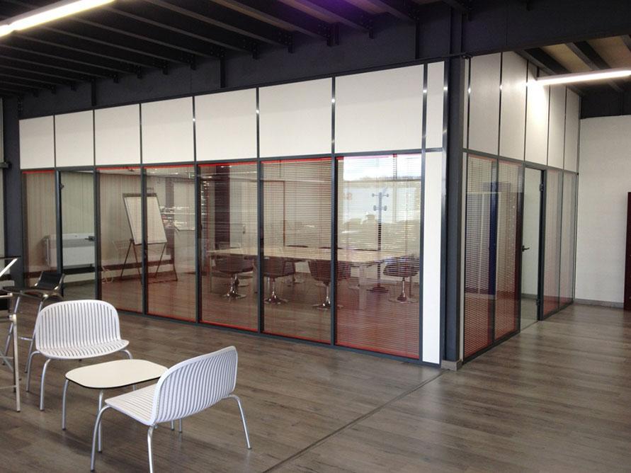 salle réunion open space